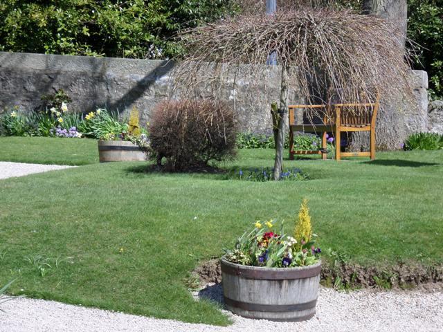 Church Garden 2