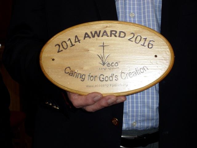 Eco Award