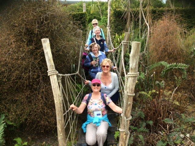 O50 Eden Project May 2016